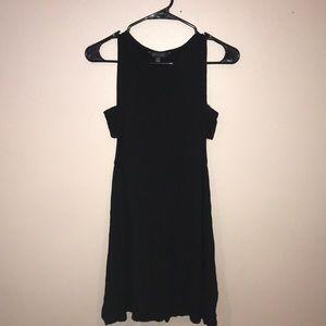 XXS AEO Mini Dress w Side Cut Outs